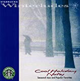 Starbucks Winterludes: Cool Holiday Notes