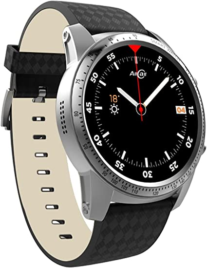 Amazon.com: AllCall Bluetooth Smartwatch Android iOS Fitness ...