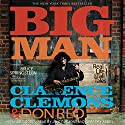Big Man: Real Life & Tall Tales Audiobook by Clarence Clemons, Don Reo, Bruce Springsteen (Foreword) Narrated by Jake Clemons