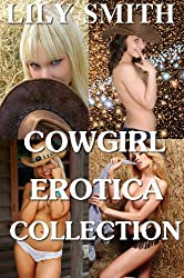 Cowgirl Erotica Collection