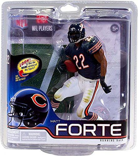McFarlane Toys NFL Series 30 - Matt Forte