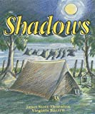 Shadows, Janet Stott-Thornton, 0732711738