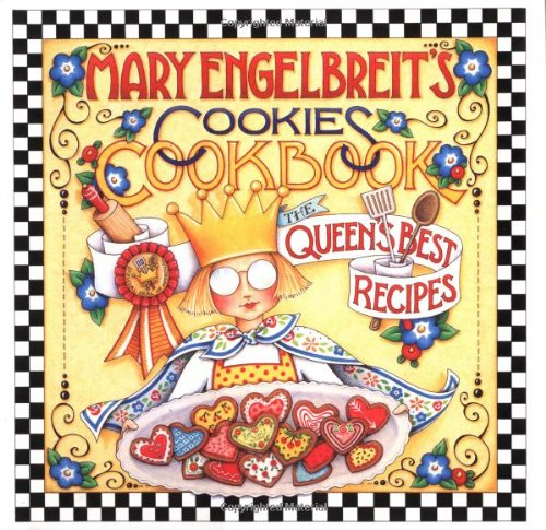 Mary Engelbreit'S Cookies