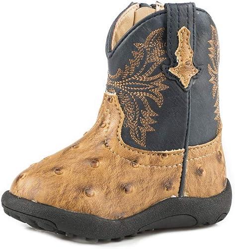 Roper Toddler Cowboy Cool Boot