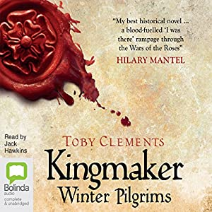 Winter Pilgrims Audiobook
