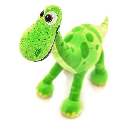Amazon Com 13 8 The Good Dinosaur Green Arlo Dinosaur Stuffed