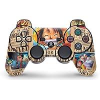 Skin Adesivo para PS3 Controle - One Piece