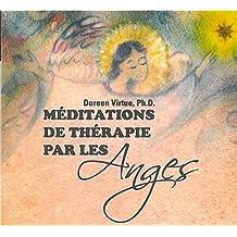 Meditations de therapie par les anges /098-9836