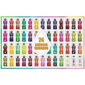 Bolero Bebida Hidratante con Sabores Variados - 24 Sobres