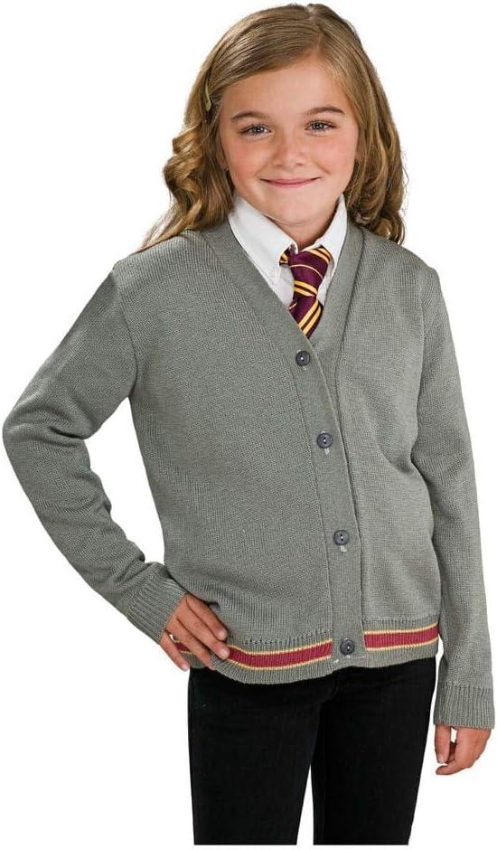 Horror-Shop chaqueta de punto Hermione Granger con corbata L ...