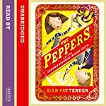 The Peppers (1): The Peppers and the International Magic Guys | Sian Pattenden