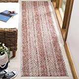 Safavieh Courtyard Collection CY8736-36512 Light Beige and Terracotta Indoor Outdoor Area Rug (2'7 x 5′) Review
