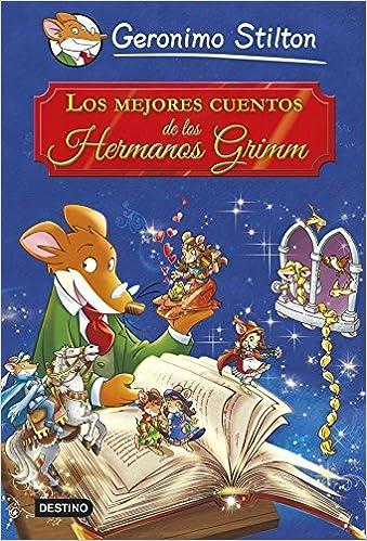Los mejores cuentos de los Hermanos Grimm: Grandes Historias ...