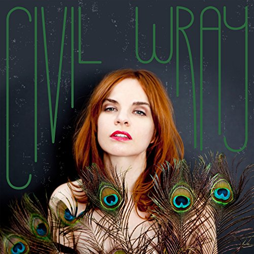Civil Wray - Civil Wray - CD - FLAC - 2017 - FAiNT Download