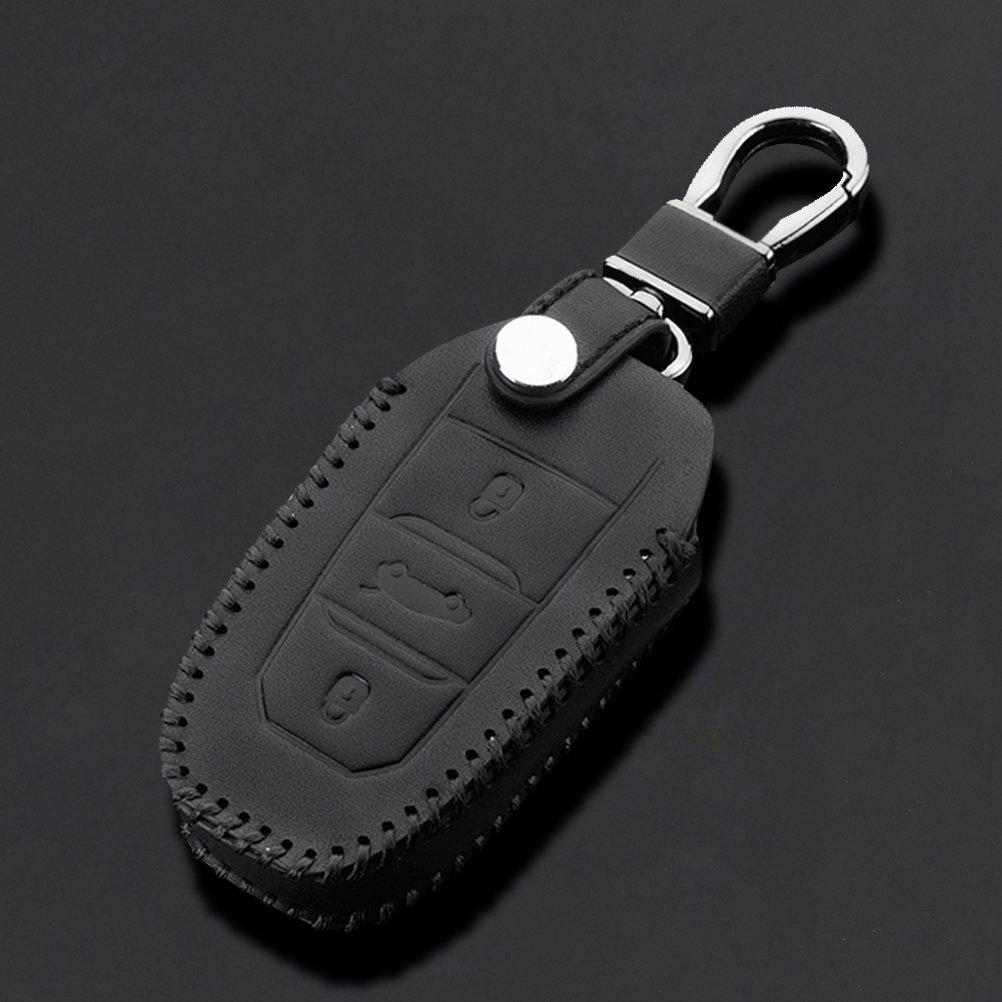 Amazon.com: Sakali funda de llave de coche funda para ...