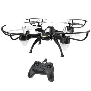 Amazon.com: Quadcopter With Camera,EACHINE E33C Drone Remote ...