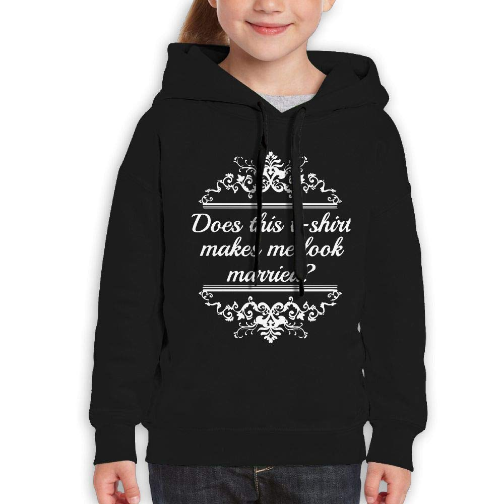 Yishuo Youth Limited Edition Friday Casual Style Travel Hoodie M Black