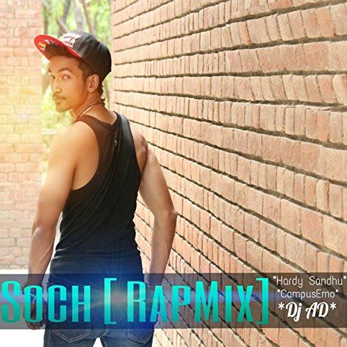 soch song free  by hardy sandhu