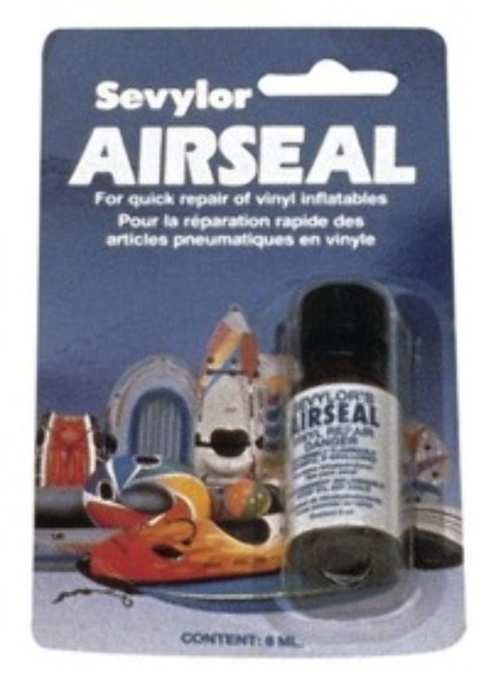 Sevylor Air Seal Vinyl Repair: Amazon ca: Sports & Outdoors