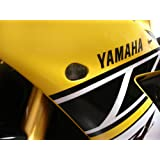 Hotbodies Racing Y04R1-SIG-SMK Smoke Lens Flush Mount Turn Signal