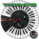 YAMAHA SY-22 Huge Sound Library & Editors on CD