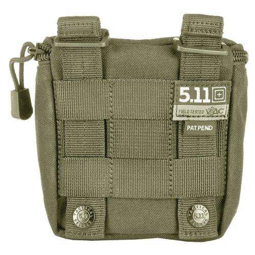 5.11 Tactical 56119 Shotgun Ammo Pouch, Tac OD
