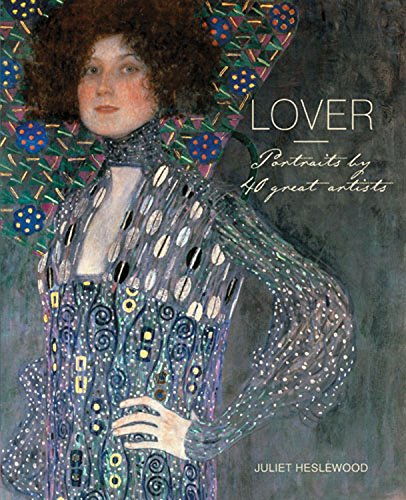 Download Lover: Portraits by 40 Great Artists pdf