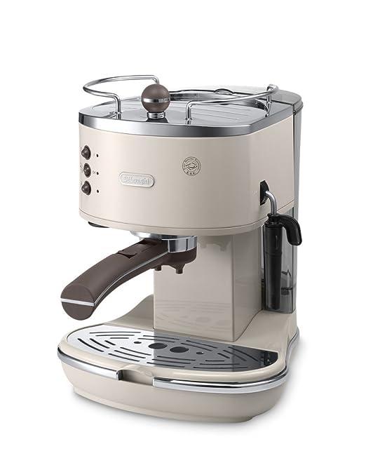 DeLonghi ECOV 310.BG - Cafetera de goteo independiente 1,4 l, 1100 ...