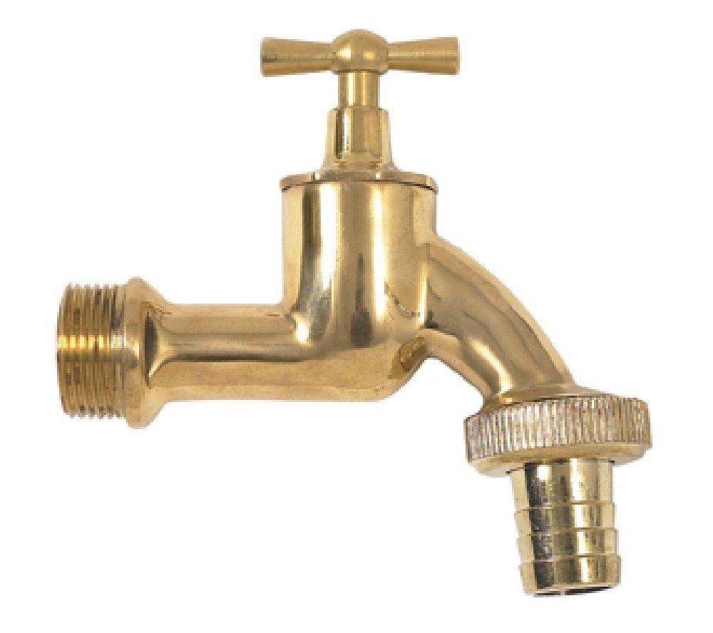 Garantia 3 GARANTIA m234566–Brass tap for deposit Water