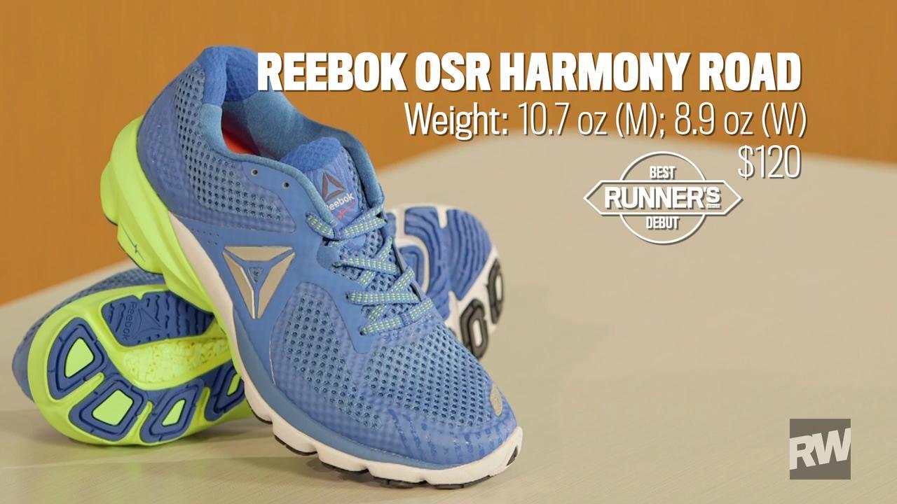 7d76e832b440e Best Debut  Reebok OSR Harmony Road