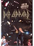 Live in Sheffield [DVD] [2015]