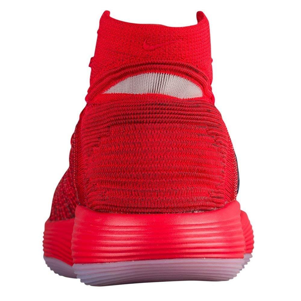 89eb791cf9c Nike Hyperdunk 2017 Flyknit Basketball Shoes Men s University Red 917726-600  (10