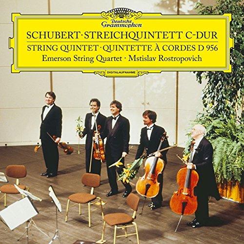 Schubert-String-Quintet-In-C-Major-D956