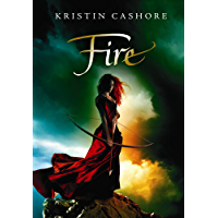 Fire (Graceling Realm Book 2) (English Edition)