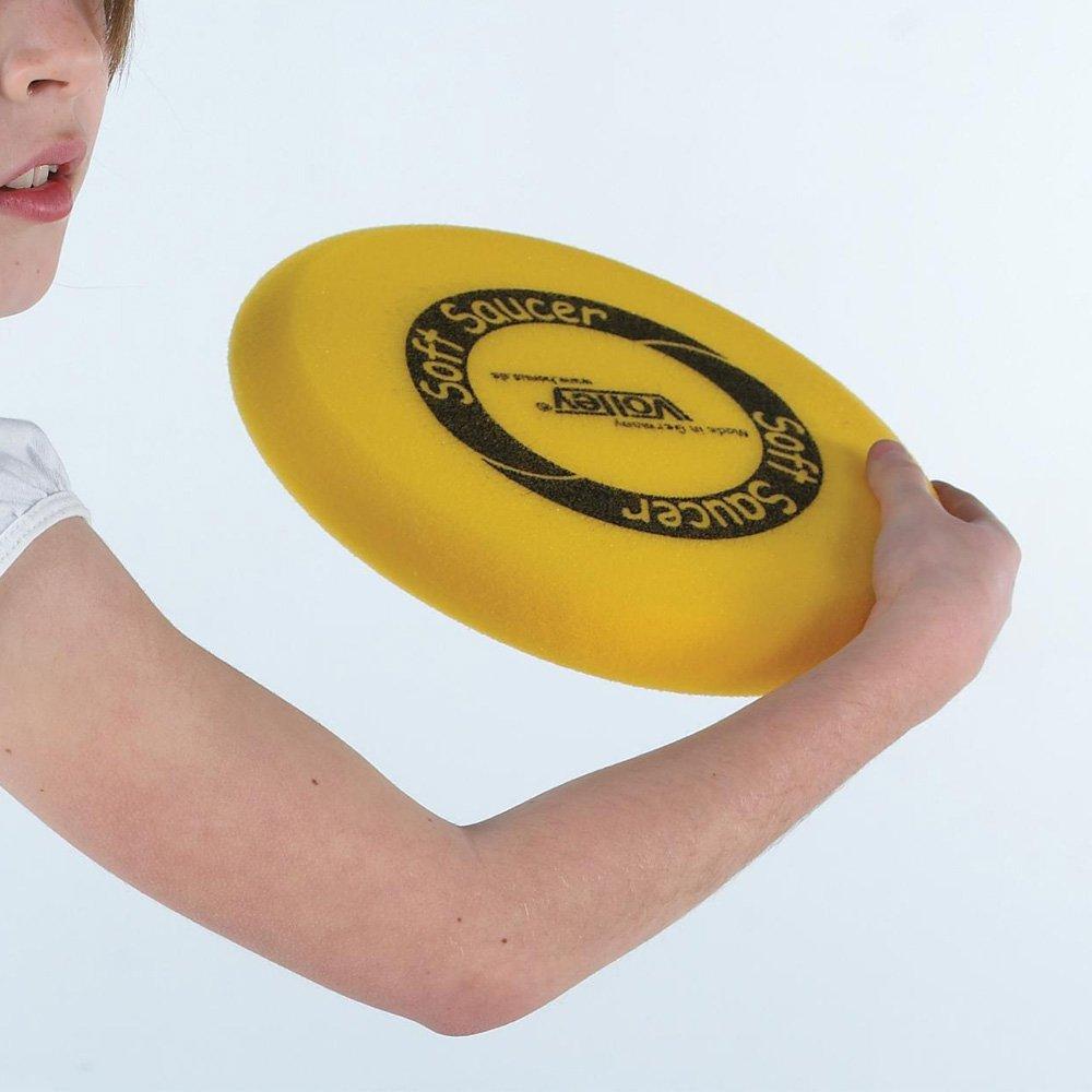 VolleyソフトカットFoam Kids Flying Frisbee