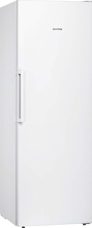 Siemens iQ300 GS33NVW3P Independiente Vertical 225L A++ Blanco ...