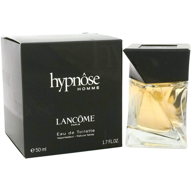 b186a762709 Amazon.com : Hypnose Homme By Lancome Eau de Toilette Spray for men 1.7 OZ./50  ml : Beauty
