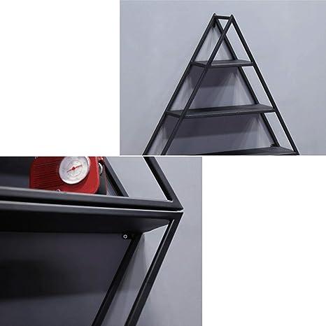 I3C /Étag/ère murale flottante ronde dor/ée 3 tailles 37 cm 25 cm 20 cm pour salon bureau cuisine