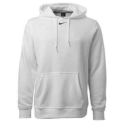 23f6c10f0 Men's Nike Team Club Training Hoodie: Amazon.in: Sports, Fitness ...