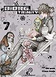 Biorg Trinity, Tome 7 :