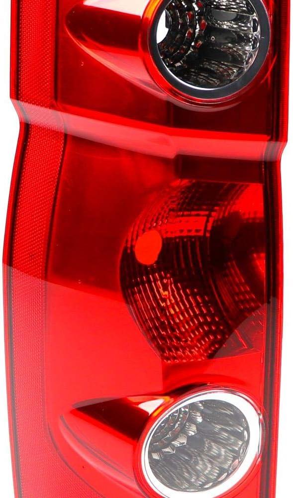 Valeo 043716 Combination Rearlight