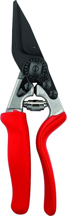 FELCO 11510011 11510011-Cizalla para pezuñas y Cascos 50, Rojo