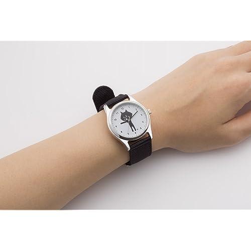 にゃーの腕時計BOOK 画像 E