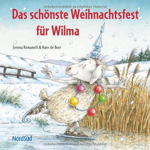 Das schönste Weihnachtsfest für Wilma