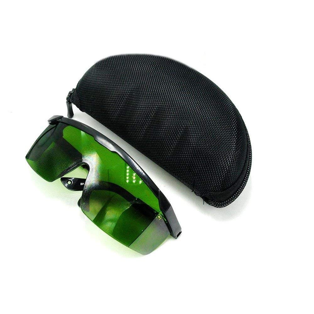 QPX 1064nm Infrarot Laserschutzbrillen / 200-450 & 800-2000nm Laser Schutzbrillen