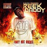 Firey Hot Rocks(X)