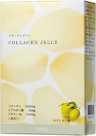 コラーゲン 柚子味