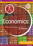 img - for Pearson Baccalaureate Economics for the IB Diploma book / textbook / text book