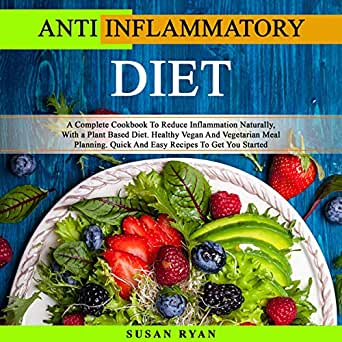 does a vegan diet reduce inflammation