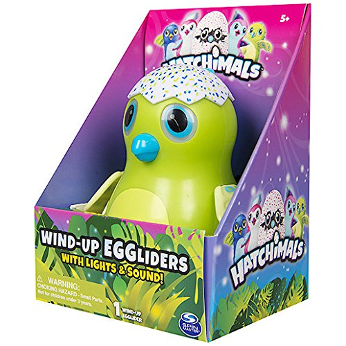 Hatchimals Wind-Up Eggliders by Hatchimals (Image #1)
